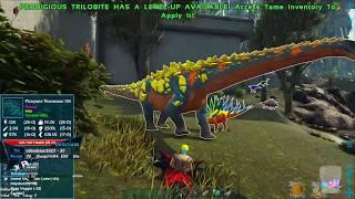 Modded Extinction! [Patron Server] :: Stream #2