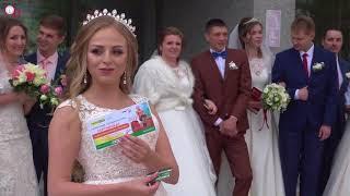 Городская свадьба 2018 СВ ТВ