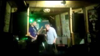 Video P5- slavnosti sedřené kůže v ČK- Světlotma