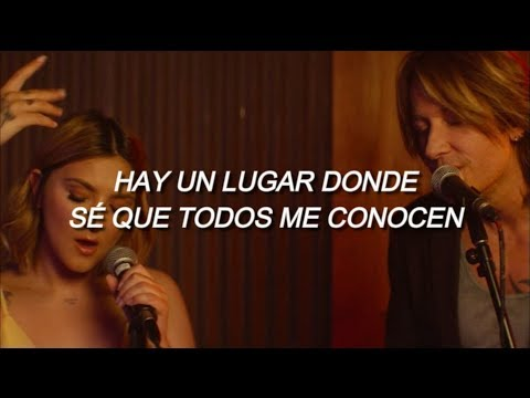 Keith Urban ft. Julia Michaels - Coming Home (Sub Español)