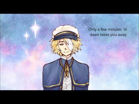 【Oliver】Second Star【オリジナル】
