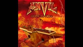 ANVIL - Badass Rock N Roll