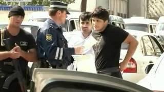 В Дагестане началась борьба с тонировкой автомобилей
