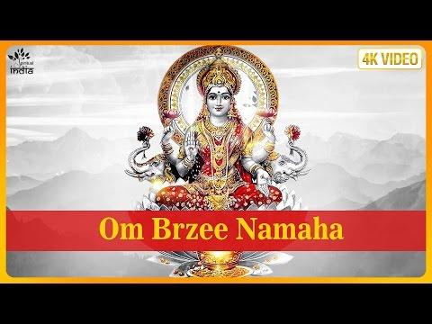 Download Laxmi Mantra Om Brzee Namaha 108 Times Wealth