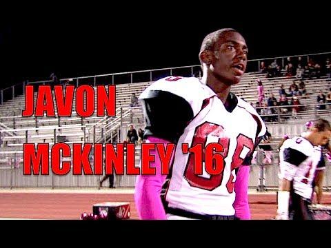 Javon-McKinley
