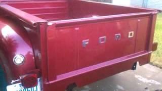 1979 Ford Truck F100 Stepside