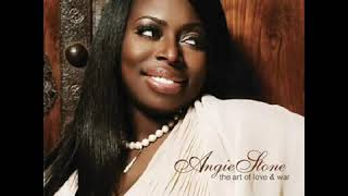 Angie Stone - Here We Go Again ((( HQ )))
