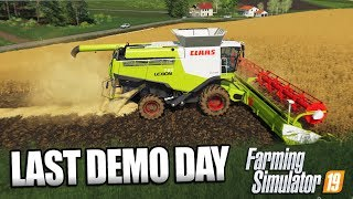 WORKING WITH THE BIG KIT | Farming Simulator 19 | Ravenport