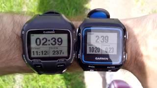 garmin 920xt vs 910xt difference most popular videos