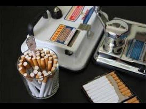 Wie in kürzester Frist Rauchen aufzugeben