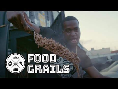 South L.A.'s African-American Taco Movement | Food Grails