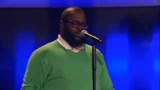 "Ashonte ""Dolo"" Lee - Tears Always Win 