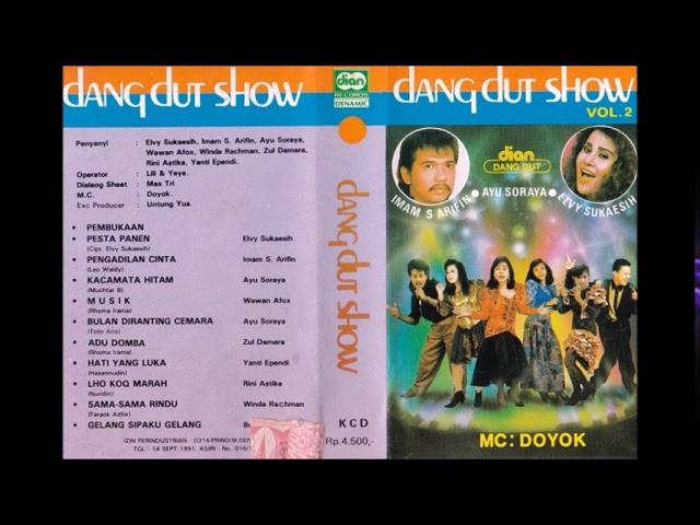 Dangdut Show MC Doyok  Vol 2 Full Album Original