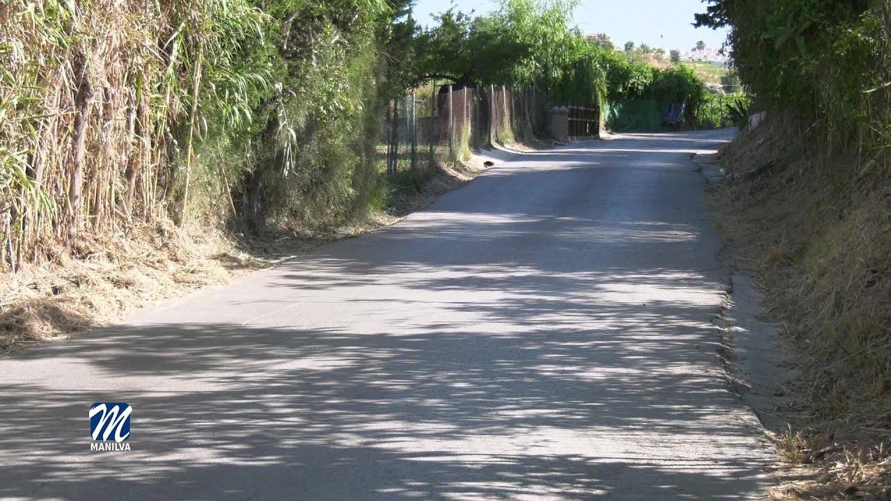 Conservación de los caminos rurales