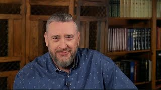 God's got you covered - part 1: Rod Parsley - Soaring With Eagles