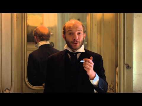 Charles de Lavaissière dans Mon p'tit 75 la série