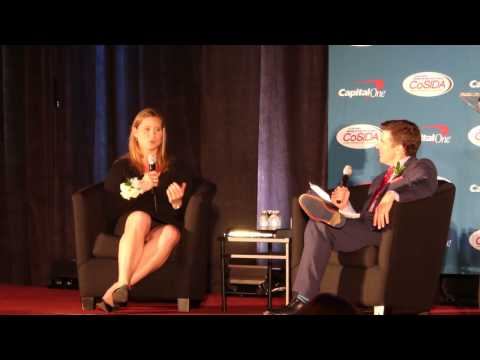 Capital One Academic All-America Hall of Fame Induction: Angela Ruggiero