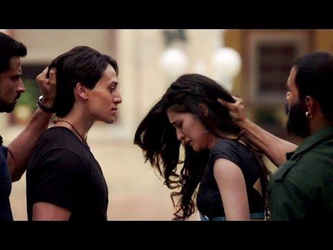 Roka Kyu Yaar (Dialogue Promo) Heropanti | Tiger Shroff, Kriti Sanon