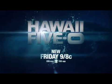 Hawaii Five-0 7.20 (Preview)