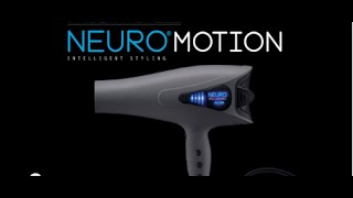 Learn About The Latest Innovation in Hair Dryers: Neuro® Motion