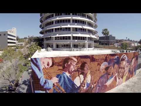 בירת החלומות - יום בחיי לוס אנג`לס
