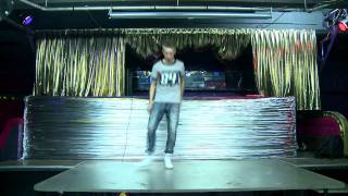 TEKSTYLE TUTORIAL ADVANCED | JUMPSTYLE | 51CLUBBER.RU