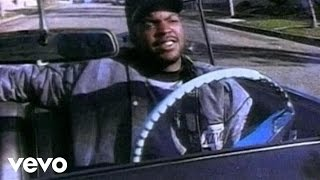 Ice Cube - Steady Mobbin'