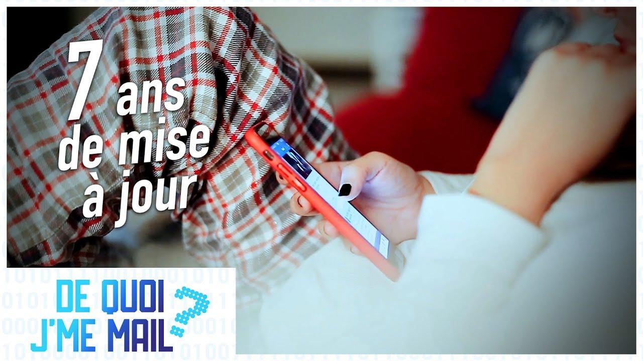 Bientôt 7 ans de mises à jour sur nos smartphones ? DQJMM (1/2)