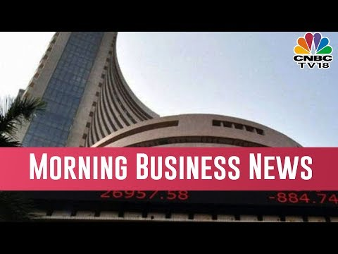 Today Morning Business News Headlines | Feb 21, 2019