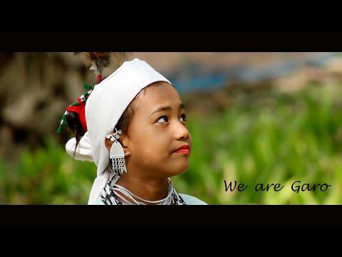 We Are  Garo | Chinga A'chikrang Ong'a | by Dombe Wari TV