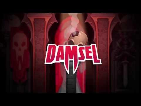 Damsel Trailer 2 thumbnail