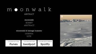 Moonwalk - Abstract [Stil vor Talent]