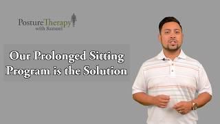 Prolonged Sitting Program: Pain Management Wellness Programs