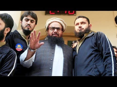 US 'deeply concerned' over release of Hafiz Saeed, calls on Pak to arrest, charge 26/11 mastermind