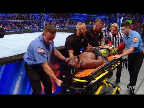 NoDQ's live WWE Smackdown recap for 5/21/19 - Dolph Ziggler and Big E return