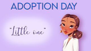 ASMR || Caring For You || Adoption Day ♡ [F4M] [Gentle] [Comforting] [Little One] [Sweet] [Loving]