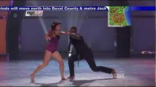 Nutbush City Limits (Jazz) - Jordan and Ade (All Star)