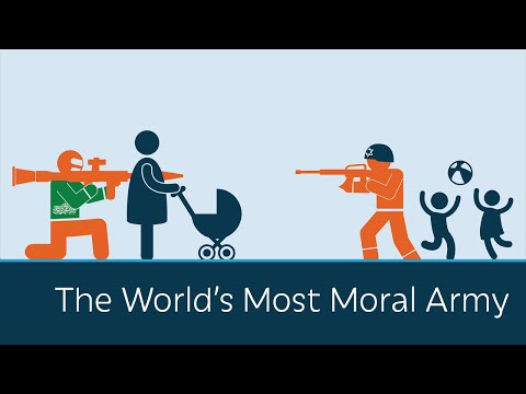 """מה הופך את צה""""ל לצבא הכי מוסרי בעולם?"""