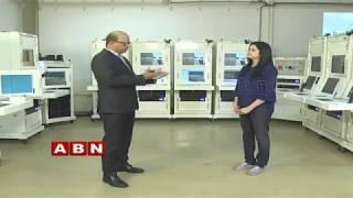 Best In The Business With Zen Technologies President Atluri Kishore Dutt