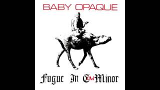 Baby Opaque - Long Black Veil (Lefty Frizzell Punk Cover)