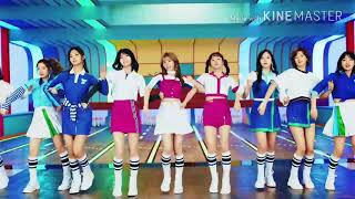 TWICE 'One More Time' MV Editing Dance Ver