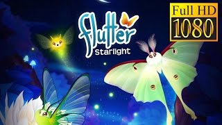 Flutter: Starlight Game Review 1080P Official Runaway Simulation