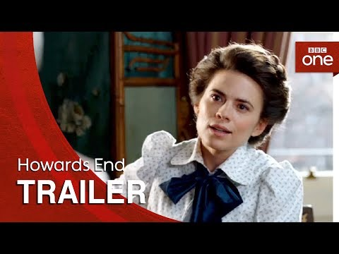 Howards End (First Look Promo)