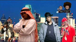 Chamillionaire Welcome to the Hood Freemix