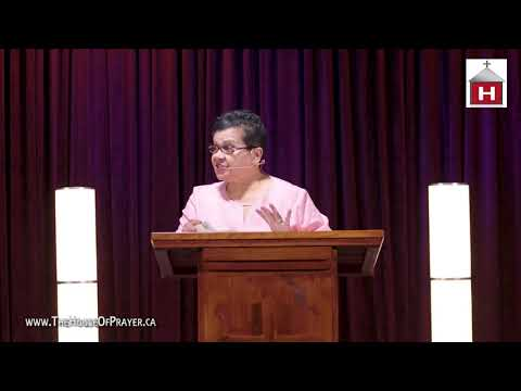 """Recognizing who satan is Part 2"" with Pastor Jean Tracey (THOP)"