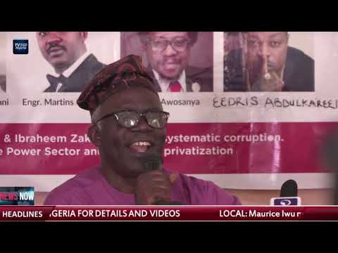 TV360 News Now – August 19, 2019