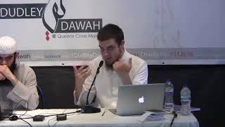 Ruqyah Course - Episode 9_10 - The Ruqya Session