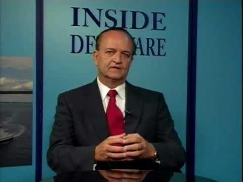 Tom Gordon Inside Delaware