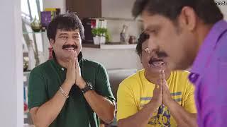 santhanam best comedy scenes latest (Sakka Podu Podu Raja)