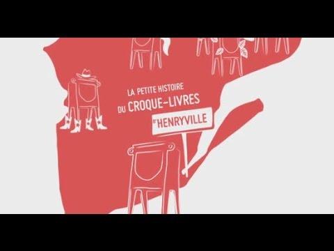 Websérie en 5 épisodes. Brigitte Fortin et sa classe de maternelle adoptent un Croque-livres. Et la petite idée d'une classe devient soudainement un projet rassembleur dans toute la région du Haut-Richelieu. Histoire d'une mobilisation autour du plaisir de la lecture.
